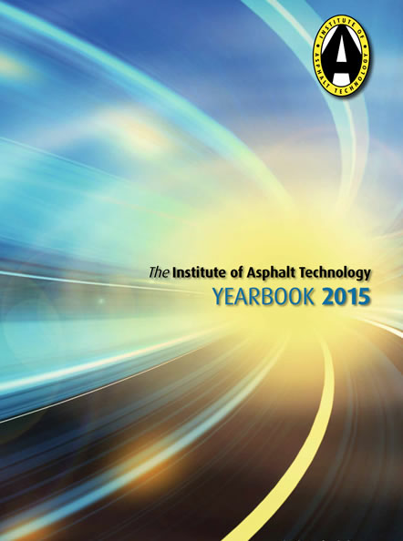 IAT 2015 Yearbook