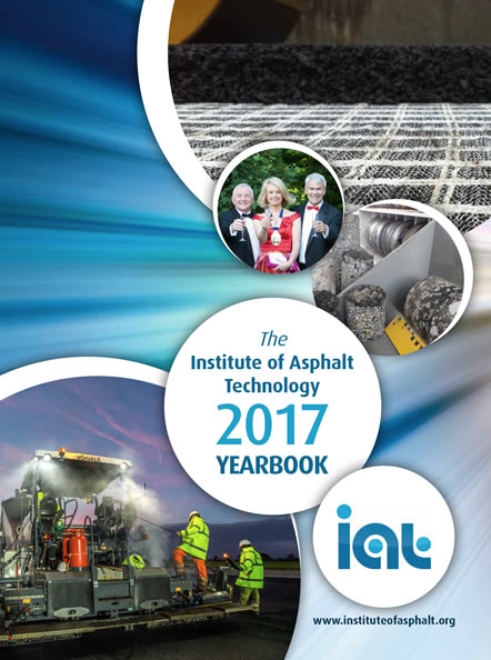 IAT 2017 Yearbook