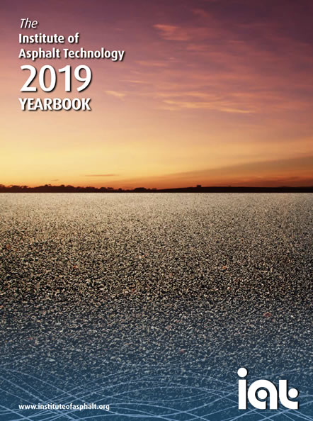 IAT 2019 Yearbook